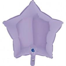 Star 18inc Matte Lilac Single Pack-en