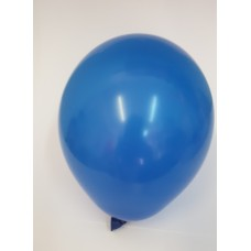 Strong Balloons 12cm, Pastel Blue 1pc