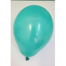 Strong Balloons 12cm, Pastel Aquamarine 1pc