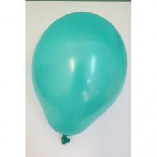 Strong Balloons 30cm, Pastel Aquamarine 1pc
