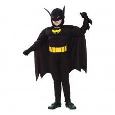 Bat Hero, size 120/130