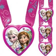 Disney Frozen Necklaces 63cm - 12pcs