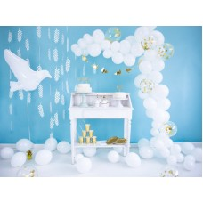 Christening - White and Gold
