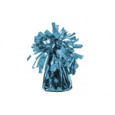 Foil balloon weight, sky-blue (1 pc.)