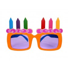 Glasses Birthday cakes