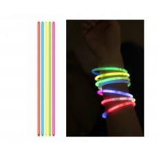 Glowing bracelets,  1 pc.