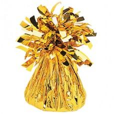Gold Foil Balloon Weight - 170g