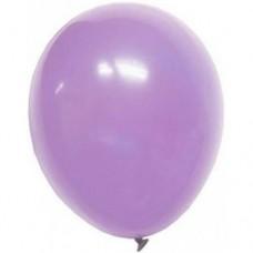 Strong Balloons 12cm, Pastel Lavender Blue 1PC