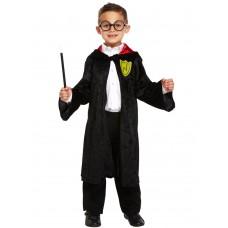 Wizard Robe - 10-12 years