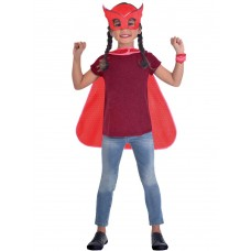 PJ Masks Owlette Cape Set - 4-8 years