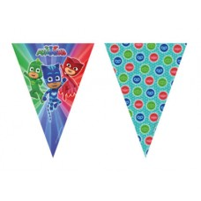 Flags Banner PJ Masks 2.3m
