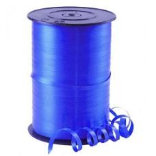 Royal Blue Curling Balloon Ribbon - 1m
