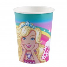 "8 Cups ""Barbie - Dreamtopia"", 250 ml"