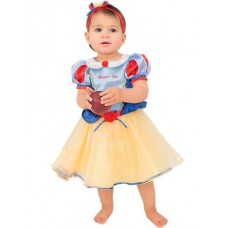 Children's Costume Snow White Premium 18 - 24 Months
