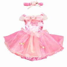 Children's Costume Sleeping Beauty Premium 18 - 24 Months