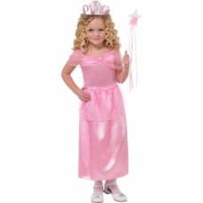 Children's Costume Lil Princess 3 - 4 Years