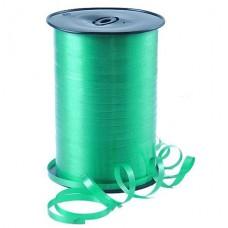 Emerald Curling Balloon Ribbon - 1 m х 5 mm х 5 mm