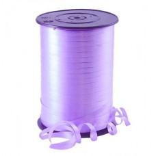 Lilac Curling Balloon Ribbon - 1 m х 5 mm