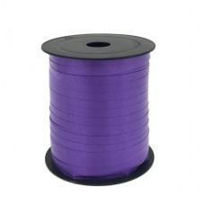 Balloon Ribbon Purple 1 m x 5 mm
