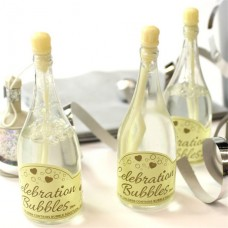 Champagne Wedding Bubbles - Ivory 1 unit