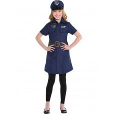 Police Dress - One Size