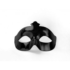 Party Mask, black