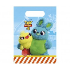 Party bags Toy story 4, 6 pcs