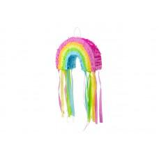 Pinata - Rainbow, 30x20x10cm