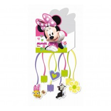 Pinata Minnie Happy Helpers, 1 pcs.