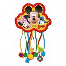 Pinata Playful Mickey, 1 pcs.