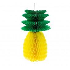 Pineapple honeycomb, size 34 cm