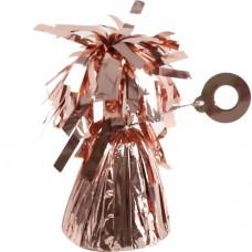 Rose Gold Balloon Weight - 170g