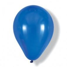 Strong Balloons 12cm, Pastel Royal Blue (1 pc.)