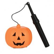 Small Pumpkin Lantern - 10cm