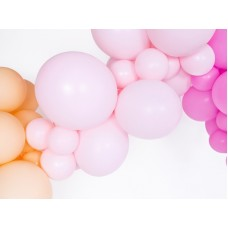 Strong Balloons 30cm, Pastel Pale Pink 1pc
