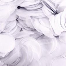White Paper Confetti 100gr