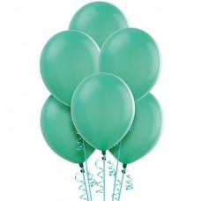 Strong Balloons 27cm, Pastel Aquamarine (1 pkt / 10 pc.)