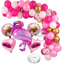 Arch 66 - Flamingo