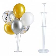Balloons stand - 7 balloons