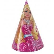 Party Hat 1pc, Barbie