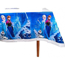 Party tablecover Frozen, 108 x 180cm