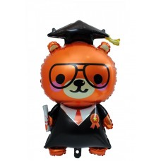 "Foil Balloon ""Graduate"" - 69cm"