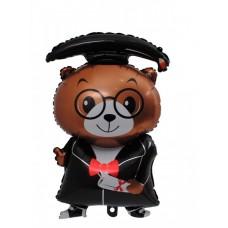 "Foil Balloon ""Graduate"" - 67cm"