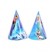 Party Hat 1pc, Frozen