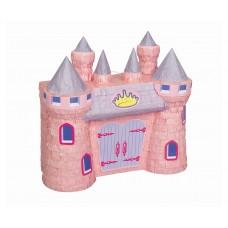 Pinata Castle, pink