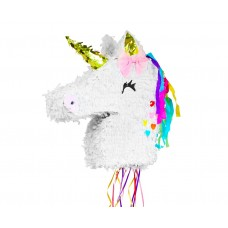 "Pinata ""Magic Unicorn"", size 40 x 40 x 9,5 cm"