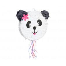 Panda Pinata, size 42x42x8.5 cm
