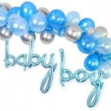 Arch 47 - Baby Boy