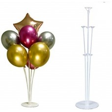 Balloons stand